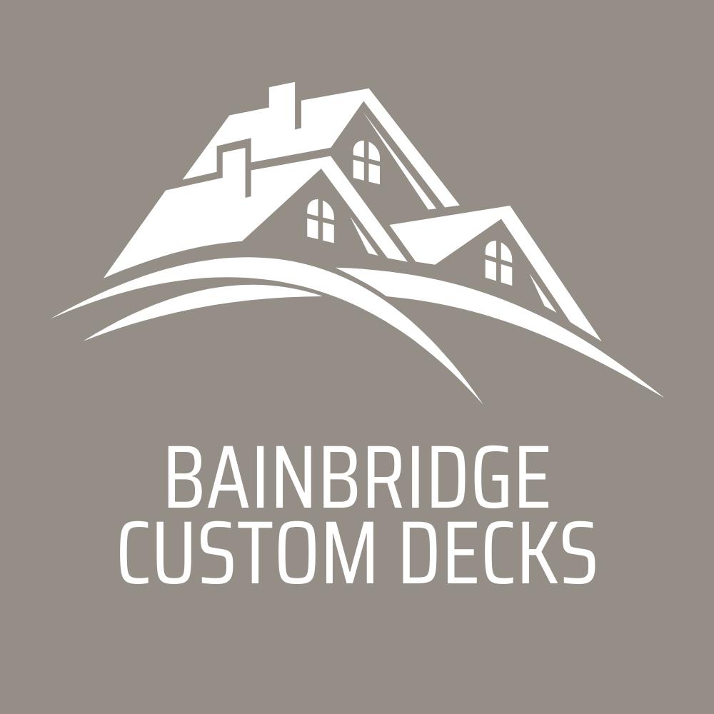 Bainbridge Custom Decks- Large