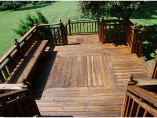 Deck Design Projects